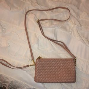 Clutch and Wristlet